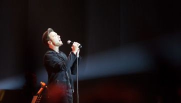 Shane Filan posts touching tribute to his mother who passed away over the weekend