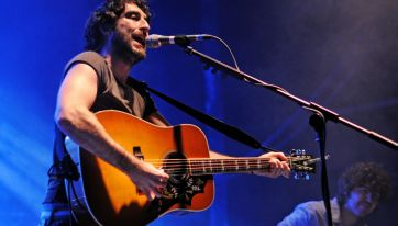 The Coronas announce Live at the Marquee gig for next year