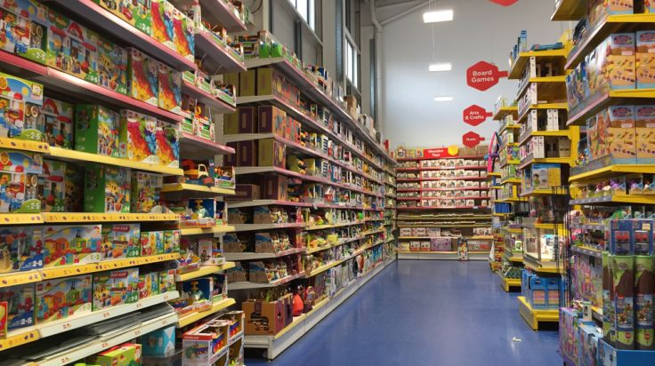 Smyths Toys Is Selling Off Loads Of Stock For 10 And Under Lovin Ie