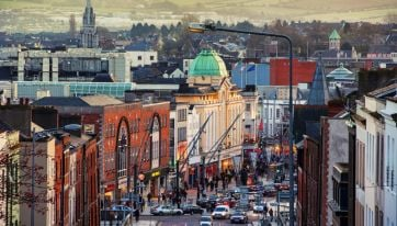 Cork named one of the most dynamic food cities in the world right now