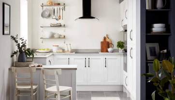 Seven gorgeous ways to style your kitchen in 2020