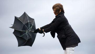 As Storm Brendan tracks towards Ireland, 11 counties receive orange warning