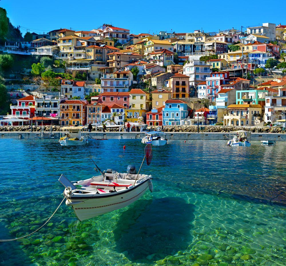 Sicily sunny holidays