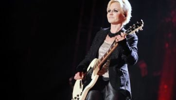 Dolores O'Riordan's anniversary will be marked by a café singalong today