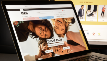 ASOS trialling new feature to let customers view items on different body shapes