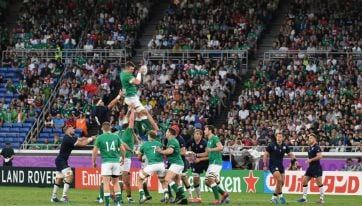 Here are the all-important Six Nations diary dates for Ireland's 2020 campaign