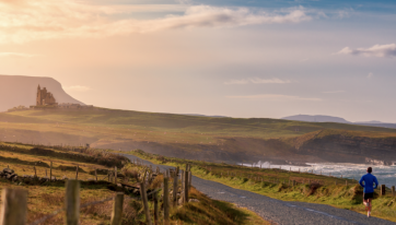 Stunning new Sligo Tourism video shows why 'west is best'