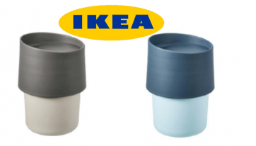 IKEA recalls travel mugs due to elevated chemical levels in product