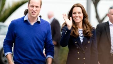 William and Kate are planning to visit two Irish cities this spring