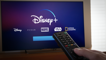Irish launch date for Disney+ announced