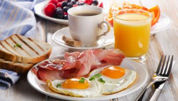 Shortlist for best breakfast in Ireland announced