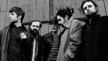 Fontaines D.C. have announced two massive Irish shows for this summer