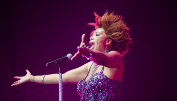 Macy Gray announces intimate Cork gig this summer