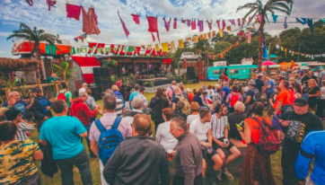 Electric Picnic to offer up to €2,000 in funding for people to design and build their own 'art caravans'