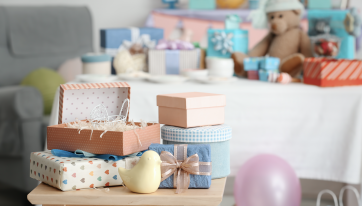 Irish baby shower numbers are on the up - here are some popular venues across Ireland