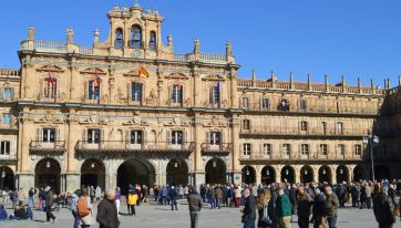 Salamanca - your guide to Spain's golden city