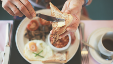 Ireland's best breakfast has been named