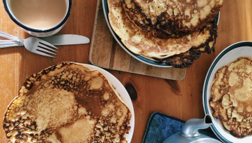 Eight spots to get your pancake fix in Galway