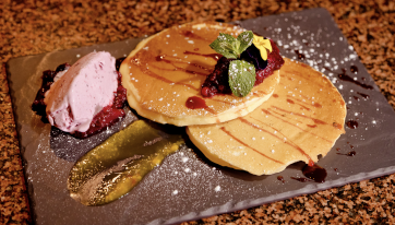 There's a Galway pub serving gin pancakes for Pancake Tuesday