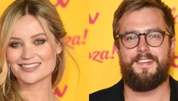 Laura Whitmore and Iain Stirling post touching messages ahead of Love Island final tonight