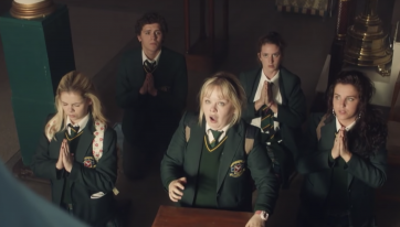 Sweet suffering Jehovah - A Derry hotel has launched a new Derry Girls experience