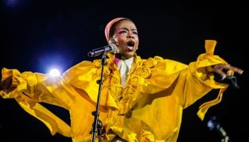 Lauryn Hill and Sinead O'Connor lead new wave of acts announced for All Together Now 2020