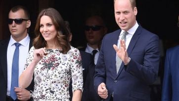 It has been confirmed that William and Kate will visit four Irish counties in March