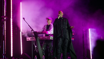 Pet Shop Boys coming to Cork this summer for Greatest Hits show