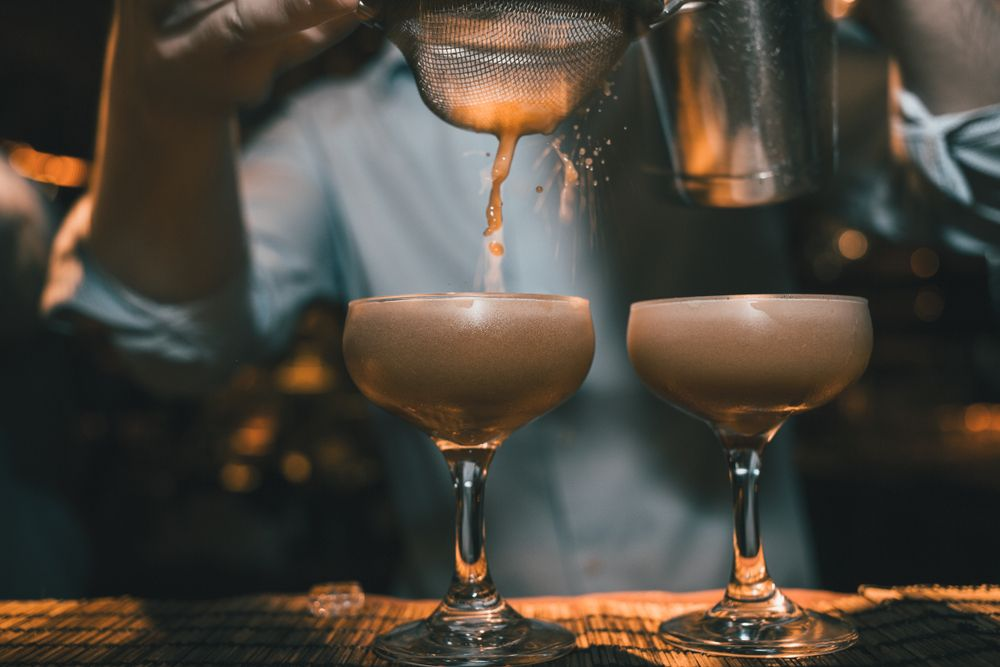 cocktail making classes in Galway