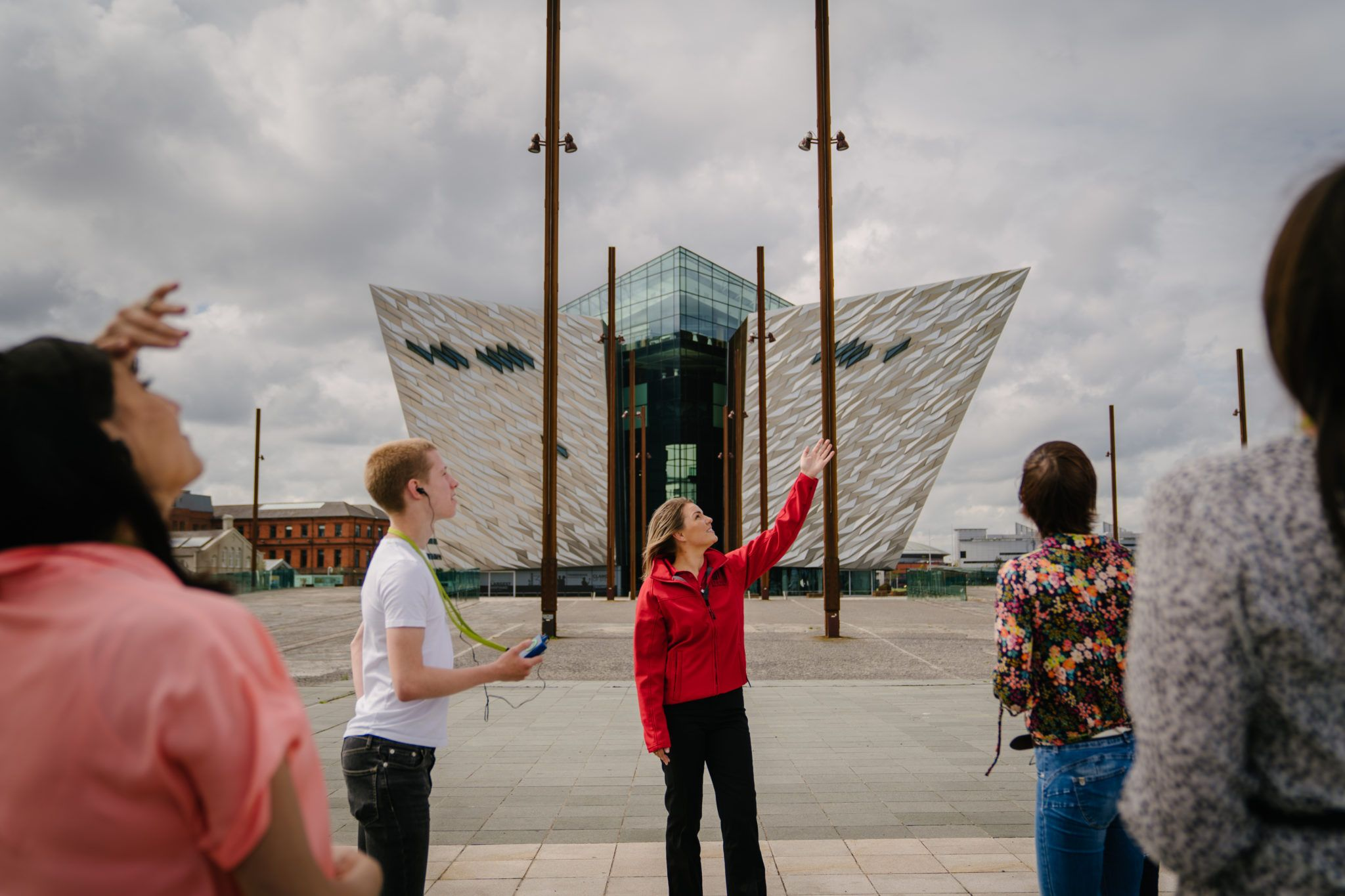 WIN: Stunning staycation with VIP tickets to Titanic Belfast