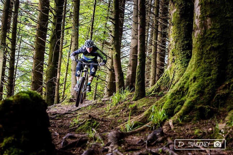 mountain bike sligo
