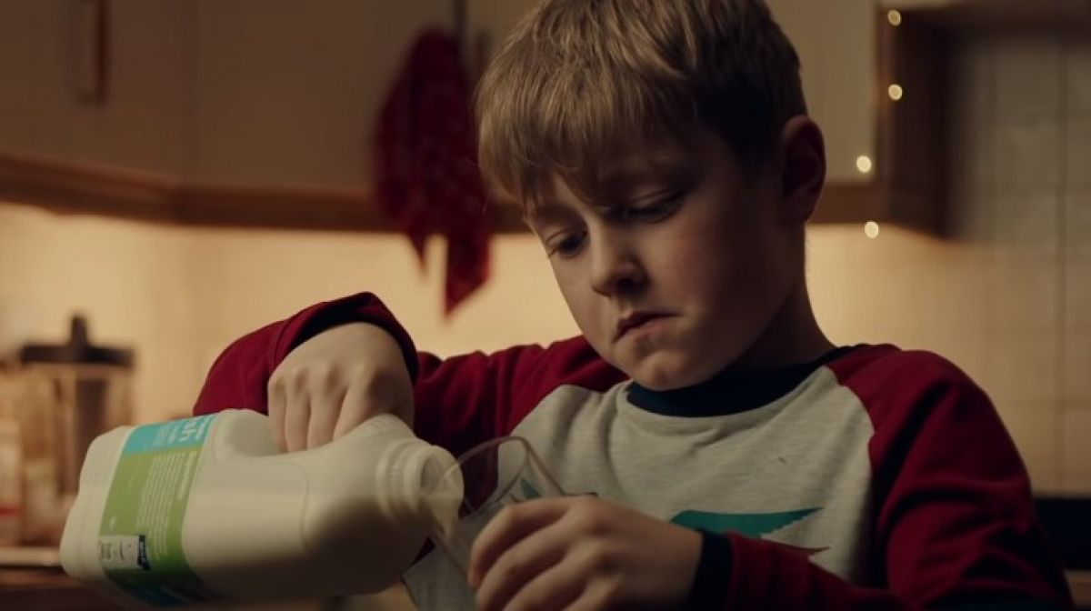 WATCH: The SuperValu Christmas ad hit us right in the feels this year |  Lovin.ie