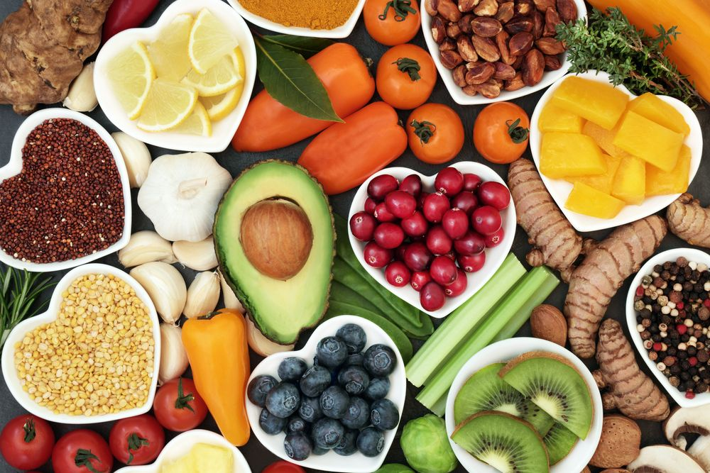 Tips to help you succeed at Veganuary