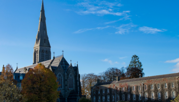Eight Reasons Maynooth Is A Wonderful Place To Live