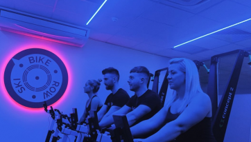 This New Fitness Trend In Dublin Could Be Exactly The Challenge You Need