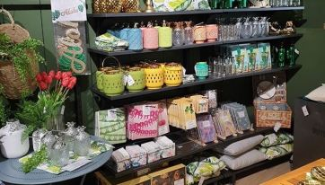 Butlers Homeware Just Opened Its First Irish Store In The City Centre
