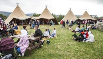 Airfield Festival Of Food & Zero Waste Is Coming To Dublin In September
