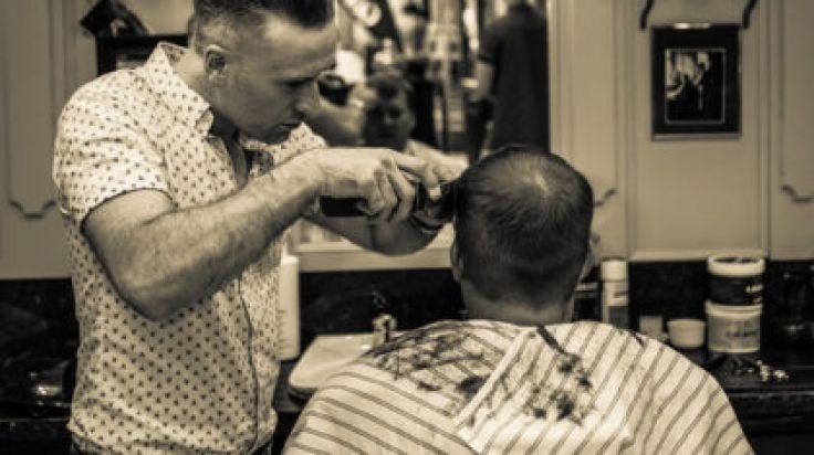 The Top 10 Barbers In Dublin Lovinie
