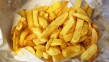 This Is Where To Get The Best Bag Of Chips In Every County In Ireland