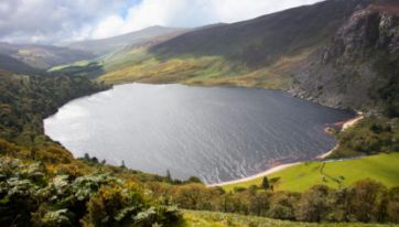 Here's Why You Have To Visit The Guinness Lake At Least Once In Your Life