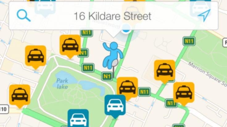 Hailo Will Soon Disappear Off Irish Phones, Following Its