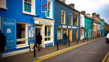 The 20 Best Irish Towns To Head To For A Weekend Sesh
