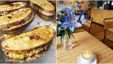 You NEED To Try The Toasties In This Stunning Café In Dingle