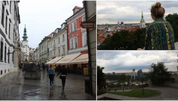 One Day In Bratislava - Here's What To See And Do