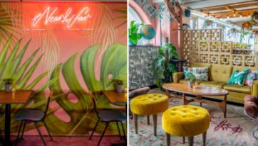 This Magical London Cocktail Bar Should Be Top Of Your List On Your Next Visit