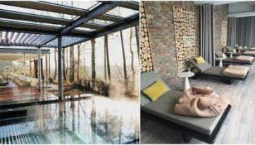 Seven Fab Spas That Would Be The Ideal Pre-Christmas Treat