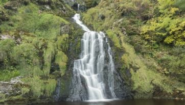 12 Gorgeous Waterfalls In Ireland You Need To Visit Before You Die