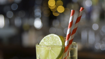 The 12 Twists Of Christmas: You Need To Try This Homemade Dead Rabbit Irish Whiskey Cocktail