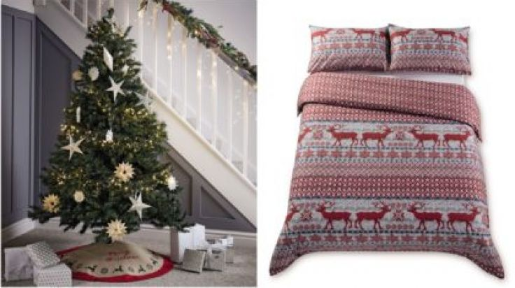 huge selection of 8190f 3d4d3 PICS: Aldi's Christmas Collection Is All We Want For ...