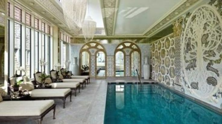 Efterstræbte 12 Unbelievably Indulgent Spa Treatments In Ireland That You Have HU-86